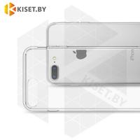 Бампер Clear Case для iPhone 7 / 8 / SE (2020) прозрачный