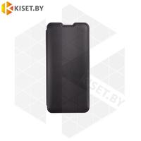 Чехол-книжка Redline iBox Case с визитницей для OPPO A52 / A72 черный