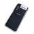 Soft-touch бампер Silicone Cover для Realme 6 Pro черный с закрытым низом