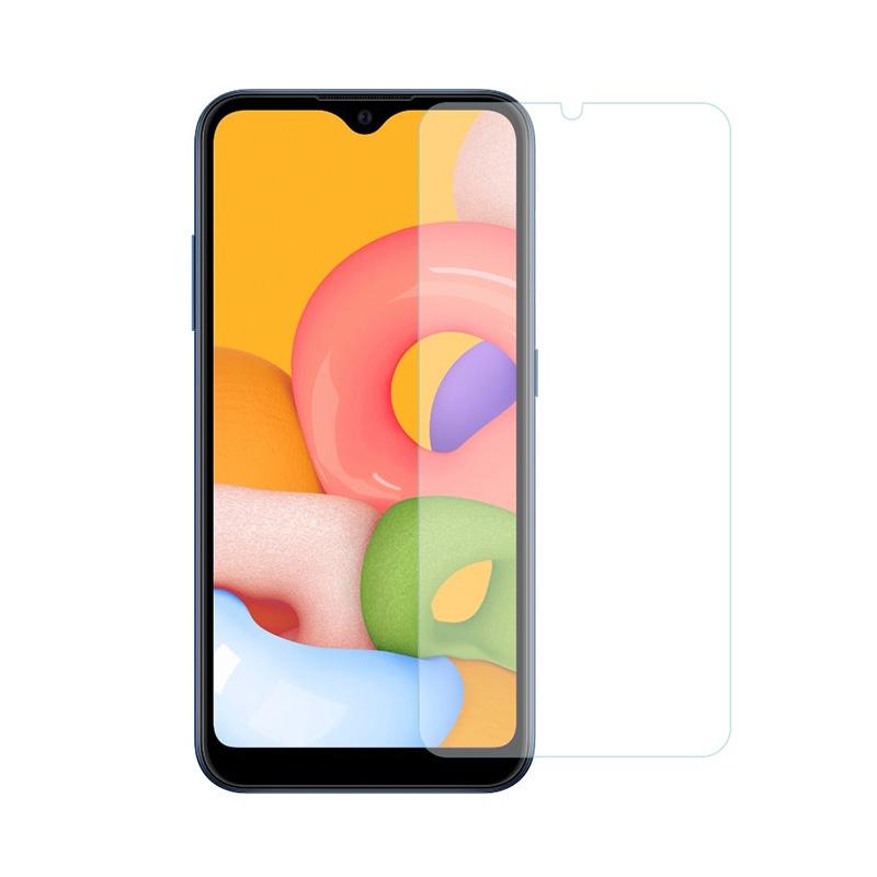 Защитное стекло для Samsung Galaxy A22s 5G прозрачное