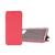 Чехол-книжка Book Case 3D с визитницей для Samsung Galaxy A12 красный