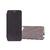 Чехол-книжка Book Case 3D с визитницей для Samsung Galaxy A12 черный