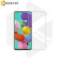 Защитное стекло для Samsung Galaxy A21 / A215 / A21S / A217 прозрачное