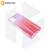 Силиконовый чехол Polar TPU Case для Huawei P40 Lite E / Y7p / Honor 9C красный