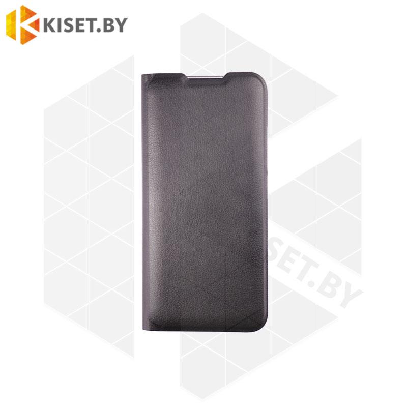 Чехол-книжка Redline iBox Case с визитницей для Vivo V15 Pro черный