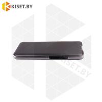 Чехол-книжка Redline iBox Case с визитницей для Vivo V19 черный