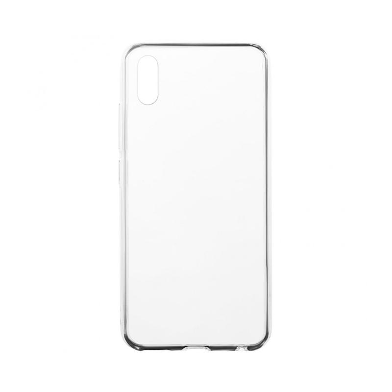 Силиконовый чехол KST UT для Vivo Y1S прозрачный