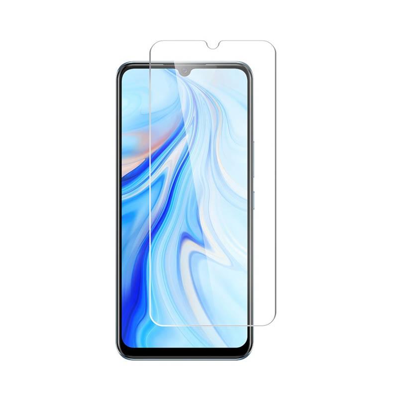 Защитное стекло для Vivo V20 прозрачное