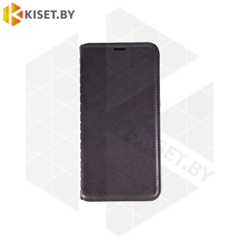 Чехол-книжка Book Case с визитницей для Xiaomi Redmi 5 Plus черный