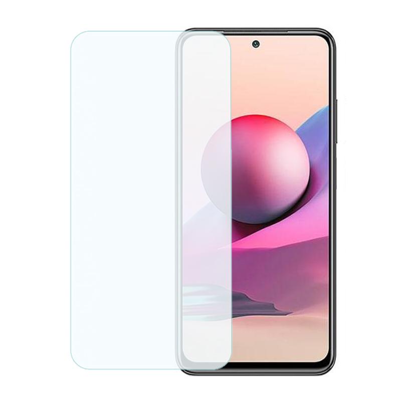 Защитное стекло для Xiaomi Redmi Note 10T прозрачное