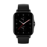 Умные часы Amazfit GTS 2e A2021 черный обсидиан