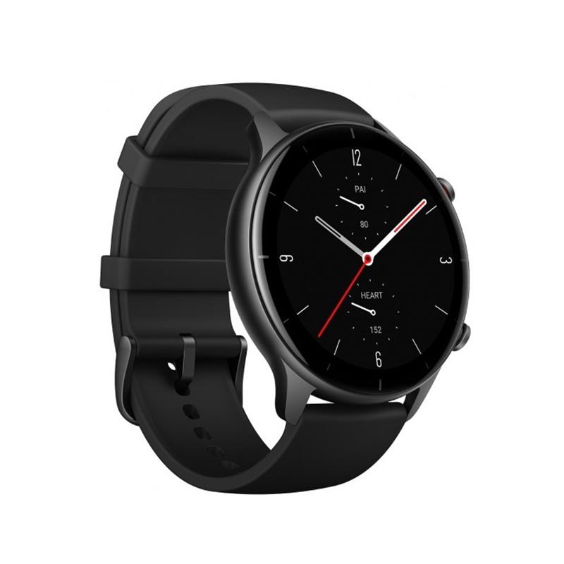 Умные часы Amazfit GTR 2e A2023 черный