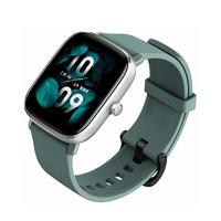 Умные часы Amazfit GTS 2 mini A2018 серо-зеленый