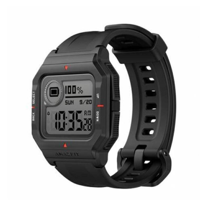 Умные часы Amazfit Neo A2001 черный