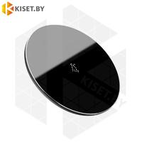 Беспроводное зарядное Baseus Simple WXJK-B01 15W черный